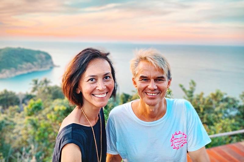 Carsten Dohnke & Dewi de Waele